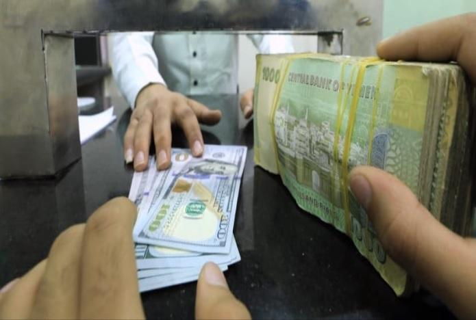 الريال اليمني يستقر بشكل نسبي في عدن وصنعاء (أسعار الصرف اليوم)