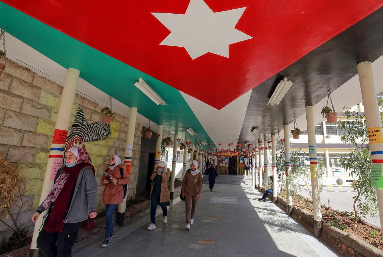 Jordan decides to cancel all forms of ban, open sectors and return schools