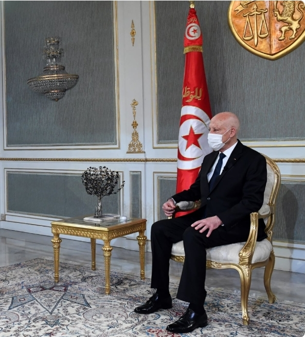New threats issued by the Tunisian president to this category of society