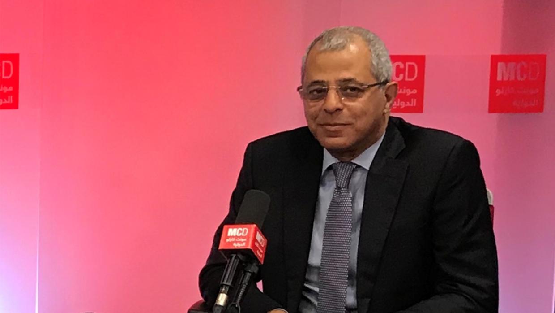 السفير مصطفى نعمان
