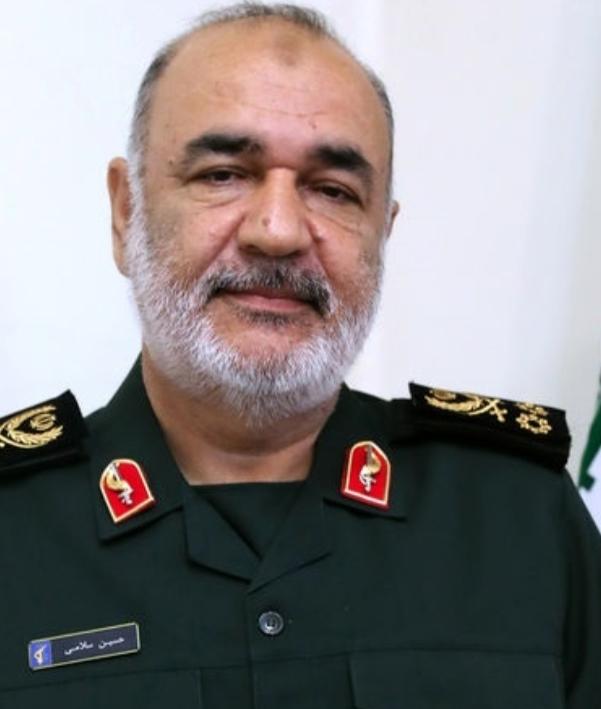 قائد الحرس الثوري الإيرانييتوعد بضرب الإمارات عبر الحوثي وهزيمة السعودية في اليمن