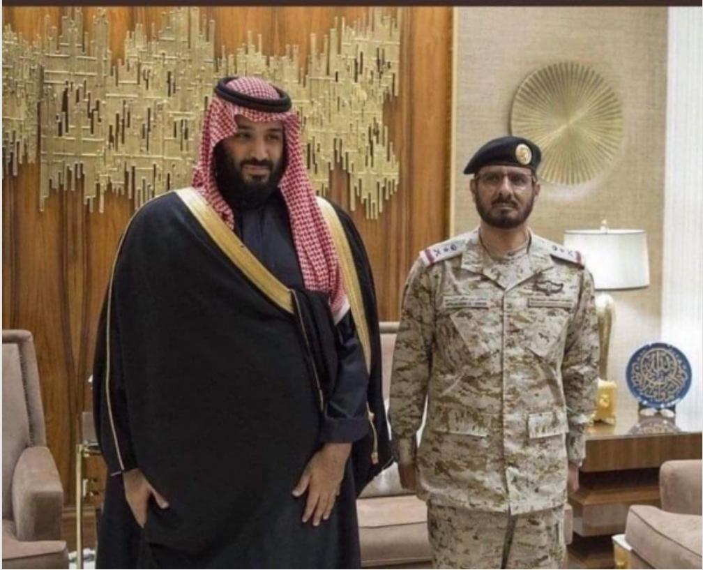 تعرف على القائد الجديد للقوات المشتركة للتحالف الذي تقوده السعودية في اليمن؟