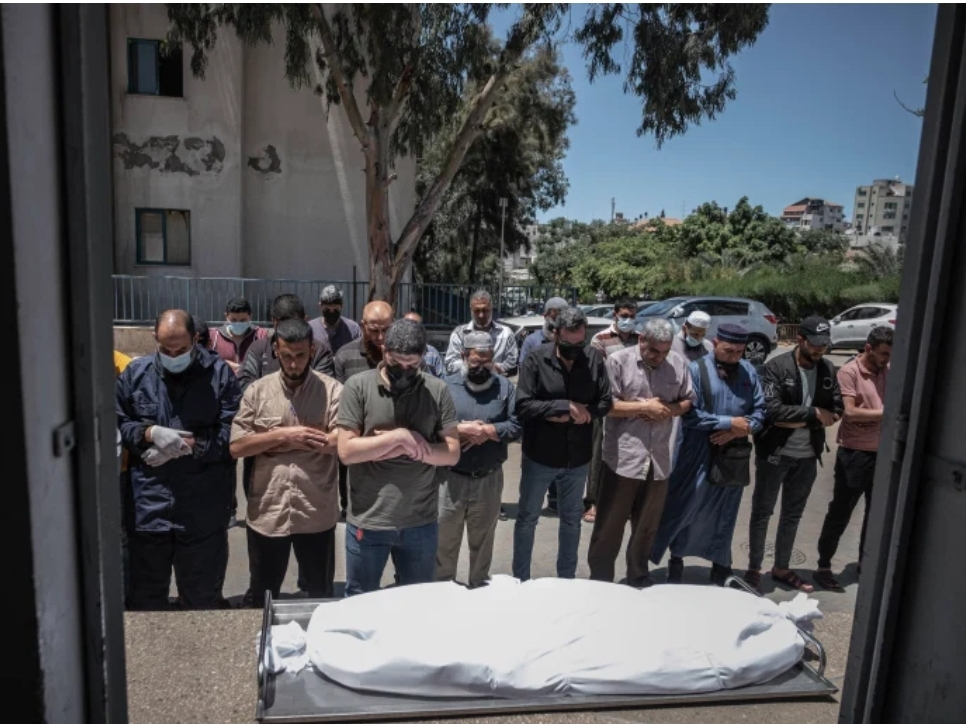 Amidst strenuous international efforts … Israeli media suggest a ceasefire on Friday afternoon, and Hamas expects the success of the international efforts