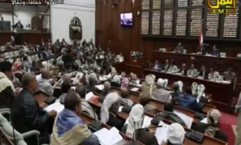 برلماني في صنعاء يكشف تفاصيل تمرد داخل مجلس النواب التابع للحوثيين