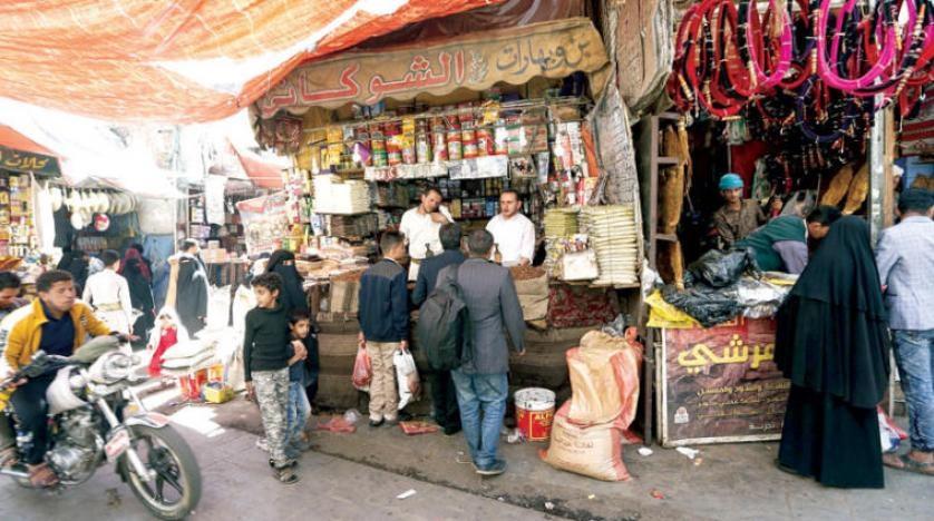 غرفة تجارة صنعاء ترفض قائمة الأسعار الحوثية وتؤكد: ستدمر النشاط الاقتصادي