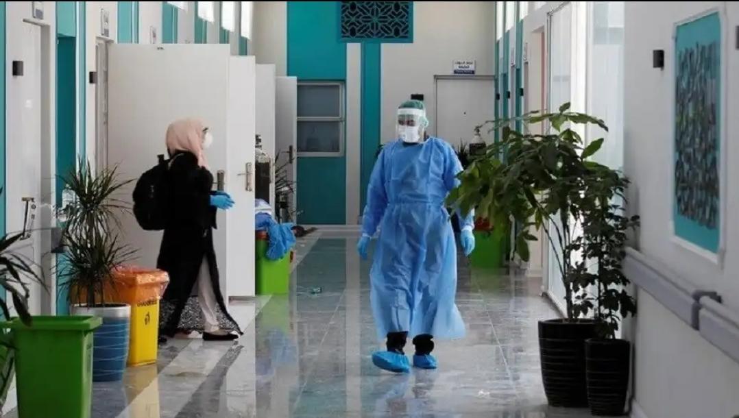 The death of the former Iraqi Ministry of Health Undersecretary Hazem Al-Jumaili