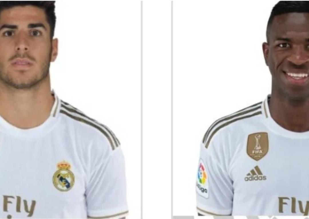 تعرف على أرقام قمصان لاعبي ريال مدريد في موسم 2020 2021 المشهد الخليجي