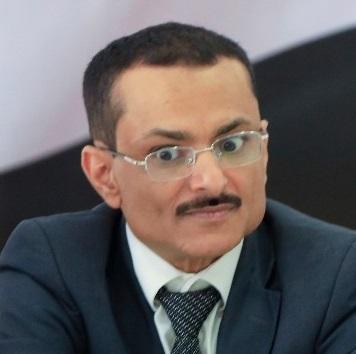 عادل الاحمدي : تجريفٌ حوثي للهوية اليمنية